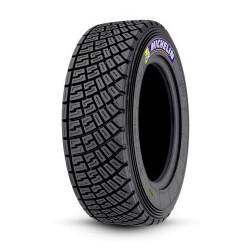 Michelin 16/64-15 TZ. Michelin grusdäck rally
