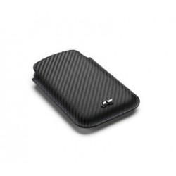 Volkswagen R carbon smartphone skydd