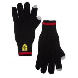 Ferrari handske svart