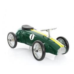 Retro barnbil