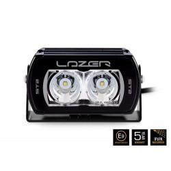 Lazer LED ramp ST2 Evolution