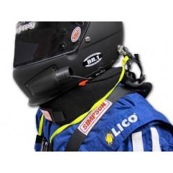 Hans hybrid skydd. För en säker seger! Vi är experter på rally, folkrace, bilsport, racing och utrustning