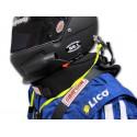Hans hybrid skydd. För en säker seger! Vi är experter på racing och utrustning.