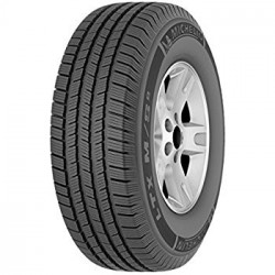 Michelin LTX bilsport