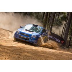 Kumho R800. Grusdäck. Rallydäck racingdäck rally racing bilsport