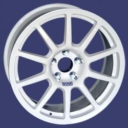 Braid Fullrace A 8x17 fälg för rally och racing
