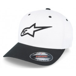 Alpinestars Ageless keps rally racing motorsport