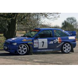 ML 1381 8x13. Allt inom motorsport rally och racing.