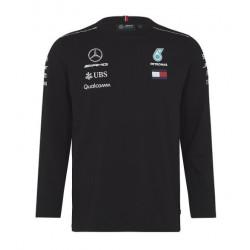 Mercedes AMG Team lång ärm