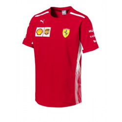Ferrari Team 2018 t-shirt
