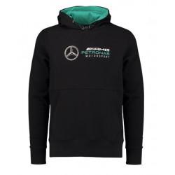 Mercedes AMG tröja svart