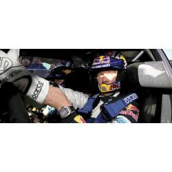 FIA-godkänd Sparcostol Evo LF