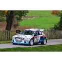 V70. Däck för asfalt. Rallydäck racingdäck rally racing bilsport