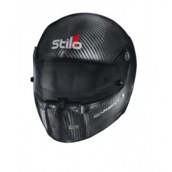 Stilo ST5 FN Carbon rallyhjälm bilsport racing rally hjälm