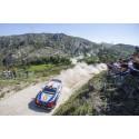 Co-driver väska bilsport rally racing
