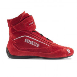 SPARCO Top+ SH-5 FIA-skor. Rallyskor för bästa stöd och känsla.
