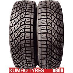 KUMHO R800 Höger & Vänster Rallydäck