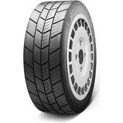 Kumho TW02. Däck för asfalt. Rallydäck för bästa grepp bilsport