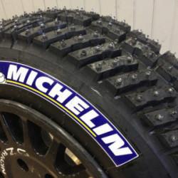 Michelin WRC 15 65 15 NA01