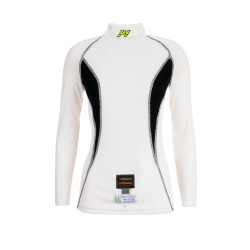 P1 Slim Fit Top Kvinna