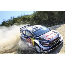 rally racing underställ p1