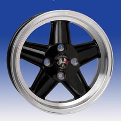 Triumph TR7 Black with...