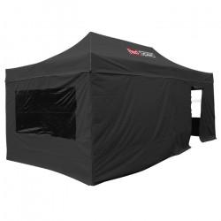 Depå tält väggar 6x3