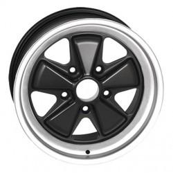 4x16 Braid fälg för bilsport rally och racing