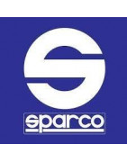 Sparco-handskar