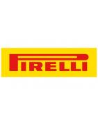 Pirelli rallydäck bilsport och racing