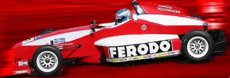 ferodo racing bromsbelägg