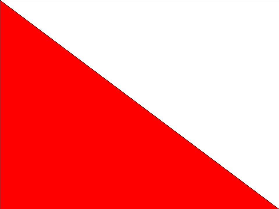 Röd/Vit