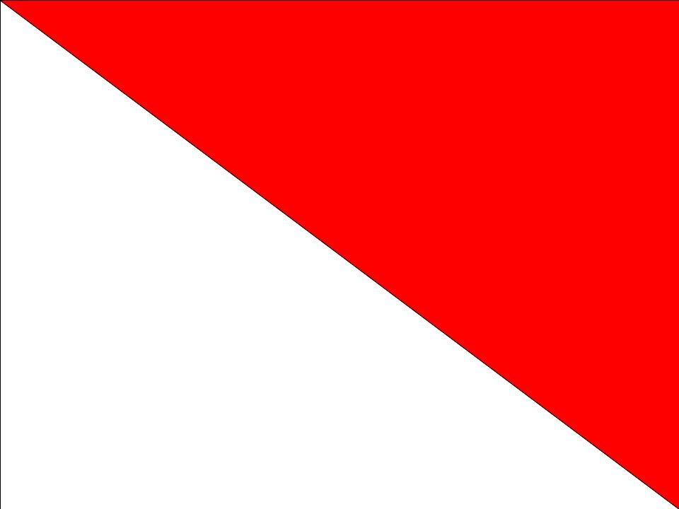 Vit / Röd